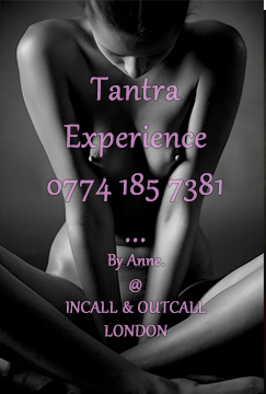 Tantric massage art