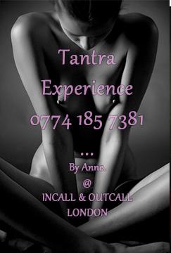 Tantric massage art