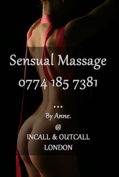 north London tantric massage